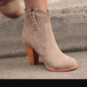 Shoes - Joie Dalton Boot Tan sz 39.5 $325